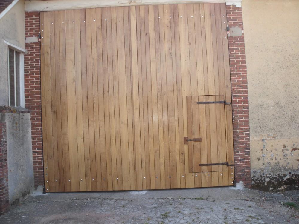 Fabrication de parquet bardage en bois massifs par l 39 entreprise philippe - Fabrication porte coulissante ...